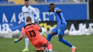 Светослав Вуцов: Мезу ме прегръщаше след мача, а после излиза с обвинения в социалните мрежи