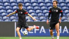 Марио Гьотце вярва, че ще играе на Мондиал 2018