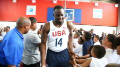 Арсестуваха една от големите звезди на НБА
