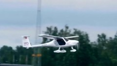 Частните електрически самолети от бъдещето