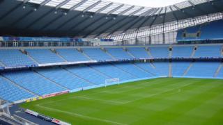 Манчестър Сити ще играе на стадиона на Барнзли