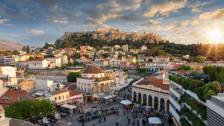 Гърция има само дни да направи важни реформи преди следващия транш помощи