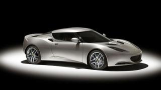 Lotus официално с нов модел