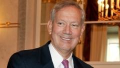 Бившият губернатор на Ню Йорк се отказва от президентската надпревара