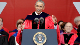 Обама нападна остро Тръмп за популизма и невежеството му