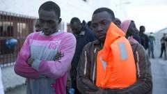74-ма нелегални мигранти задържа Турция
