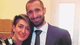 Сестрата на Киелини с вербална атака срещу Бонучи
