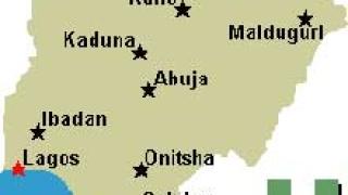 Отвлеченият в Нигерия българин се е свързал с близките си