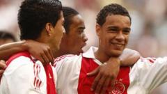 Челси и Сити в борба за подписа на холандец