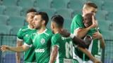 Лудогорец и Етър закриват 13-ия кръг в Първа лига