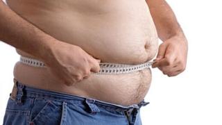 Как да изчислим мазнините в тялото си?