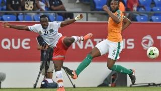 Шампионите на Африка завършиха наравно и са пред отпадане