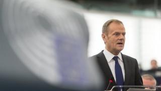 ЕС настоя Лондон да преработи предложението си за Брекзит