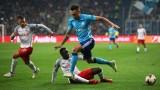 По телевизията: Финал и плейоф за Лига Европа, както и първия мач на Григор Димитров в Рим