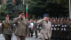 Стюърт Пийч: НАТО оценява приноса на България към международните операции