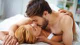 Веганите, безмесното хранене и как се отразява на сексуалните умения на мъжете