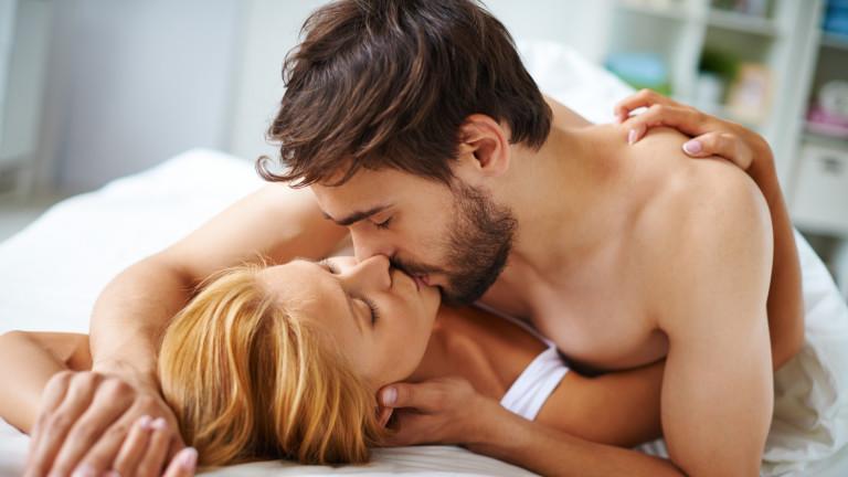 По-добри ли са в секса веганите
