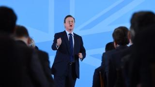 Консервативната партия на Камерън губи привърженици от кампанията за референдума