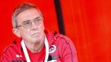 Ангел Колев е новият старши-треньор на Локомотив (София)