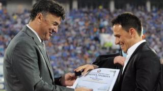 Спор за позиция отказал Живко Миланов от националния?
