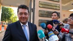 Разследващите лобизма Бобоков - Узунов се препънаха в мобилно устройство