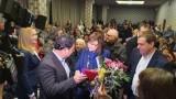 БСП започва кампания от Пловдив за прием на нови членове