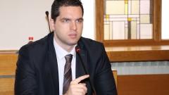 Николай Николов пита Фандъкова каква е готовността на СО за предстоящата мигрантска вълна