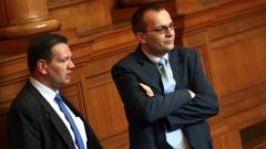 Без отговор остана депутатско питане за продажбата на Дипломатическия клуб