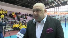 Красен Кралев говори за търга за базите на ЦСКА