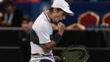 Адриан Андреев се завърна в Тура с победа