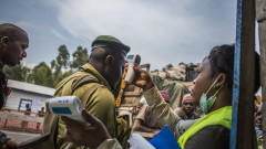 СЗО бие тревога: Ебола е заплаха за здравето в международен план