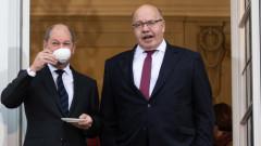 САЩ се ядоса на Германия, която ги сравни с Китай по шпиониране