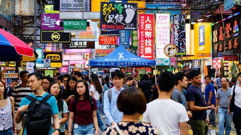 Китайският имотен сектор може да създаде проблеми за инвеститорите