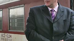 Засега без уволнения в БДЖ заради влака-убиец