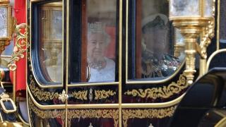 """""""Сън"""" нарушил етичния кодекс с подвеждащото заглавие """"Кралицата подкрепя Брекзита"""""""