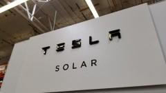 Соларните панели на Tesla - все по-мощни и достъпни