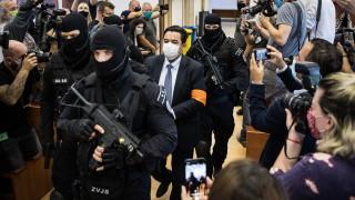 Двама оправдани за убийството на журналиста Ян Куцияк в Словакия, един с 25 г. затвор