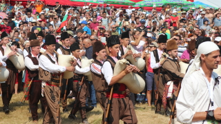 Повече от 100000 души посетили Роженския събор