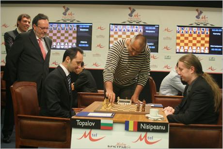 Бойко Борисов откри турнира