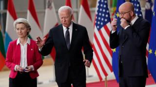 ЕС и САЩ ускоряват популяризирането на западните ценности по целия света