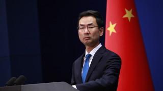 Китай: САЩ са най-големият шпионин в света и хакерска империя