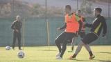 Ботев изпуска седем футболисти
