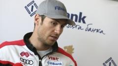 Радослав Янков: Основната ми цел е Олимпиадата
