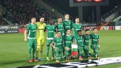 Лудогорец в Европа: 54 мача и 20 победи