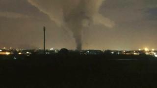 Торнадо вилня в Италия