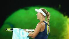 Елина Свитолина и Каролине Возняцки вървят към полуфинал на Australian Open 2018