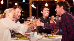 Каква е връзката между алкохола и килограмите
