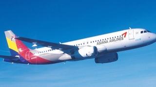 Самолет за Сеул се върна в Лос Анджелис заради задимяване