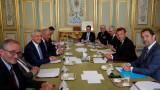 14 държави от ЕС са приели механизъм за солидарно разпределяне на бежанците