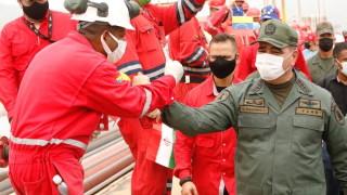 Венецуела обвини САЩ в провокация